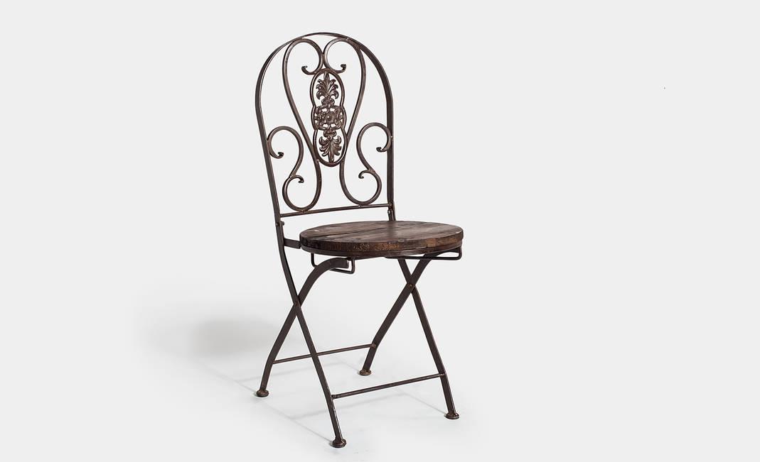 Alquiler silla provenzal - Sillas estilo provenzal ...