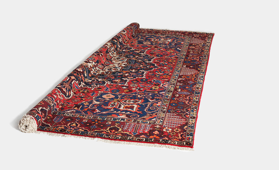 Alfombras persas barcelona alfombras persas foto with - Alfombras persas barcelona ...
