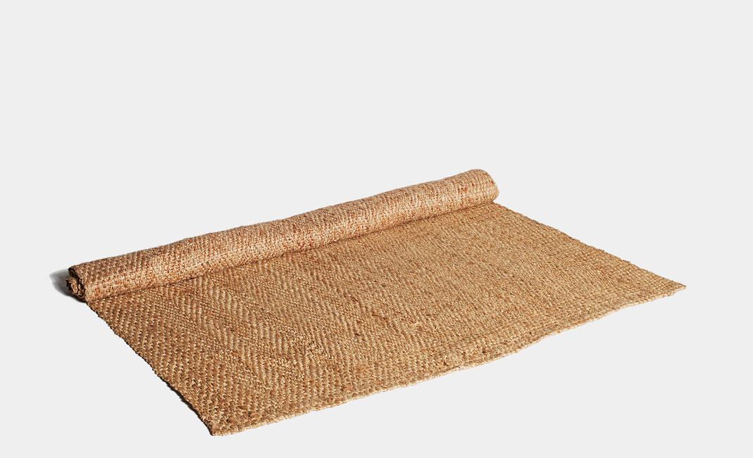 Alquiler alfombra coco clara - Alquiler alfombras ...