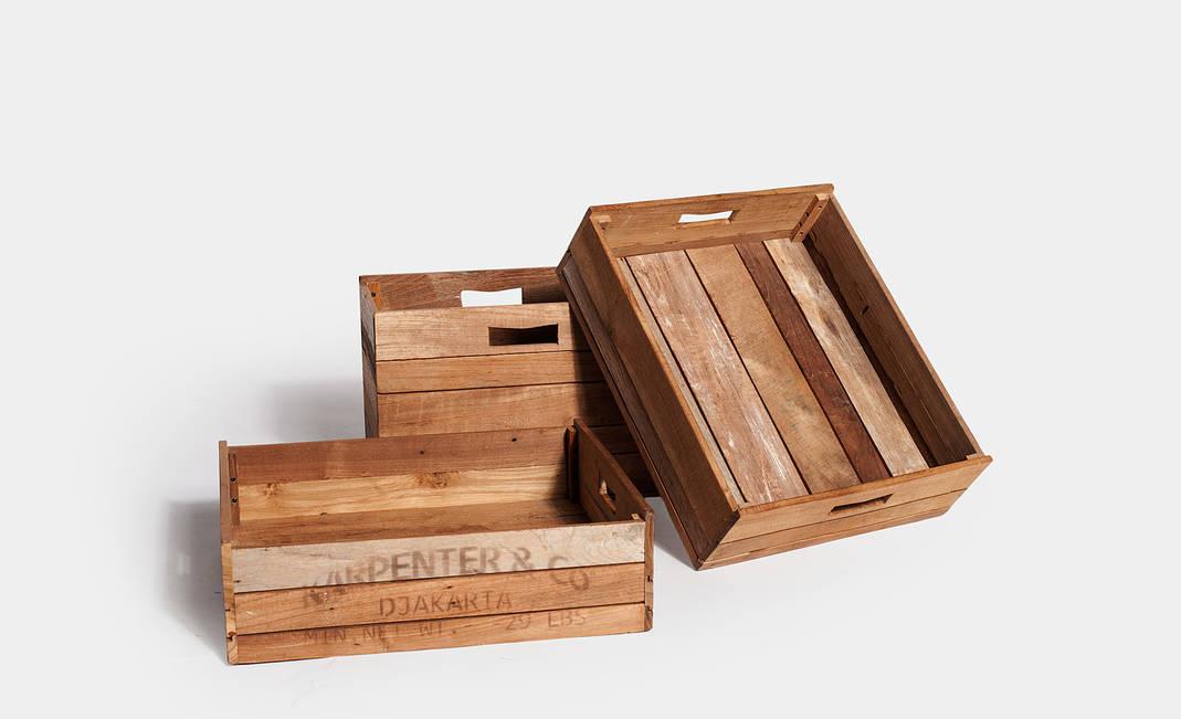 Alquiler cajas de madera - Cajas madera barcelona ...