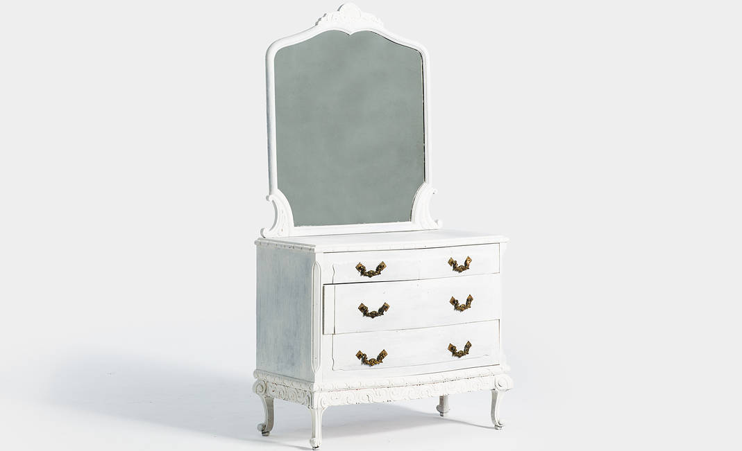 Dressing table | Crimons