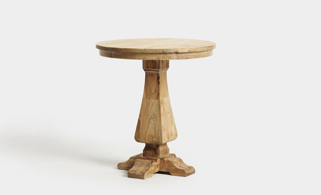 Antique wooden table | Crimons