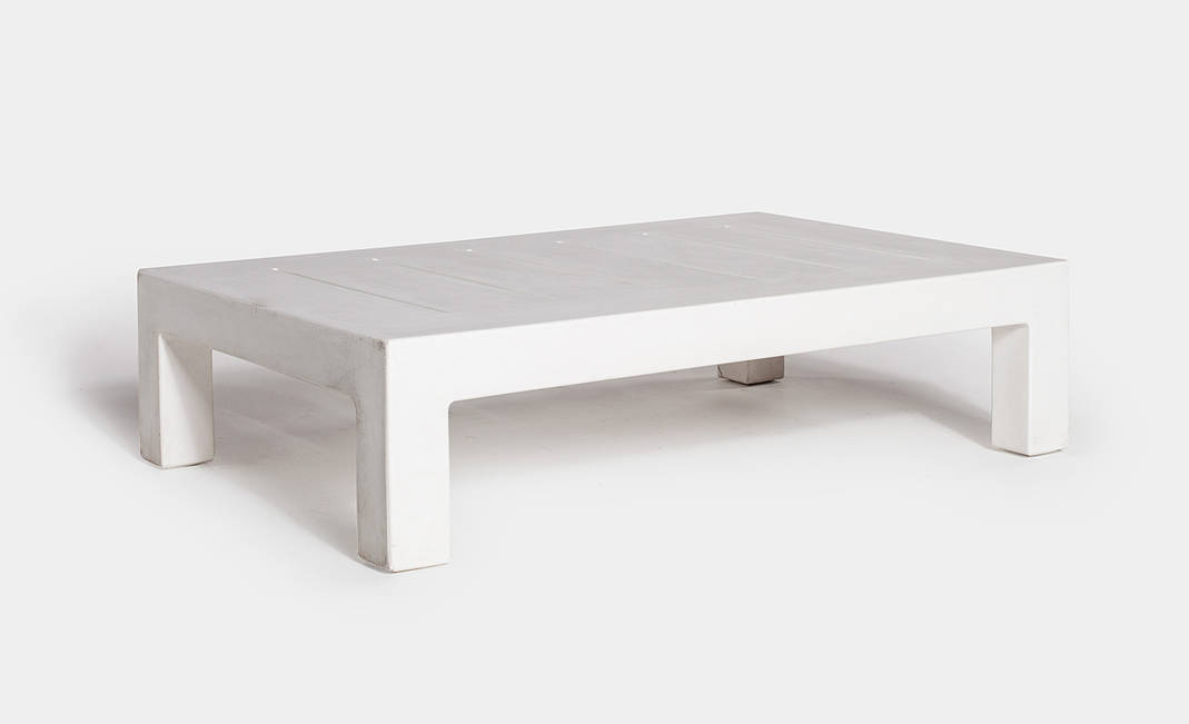 Vondom table | Crimons
