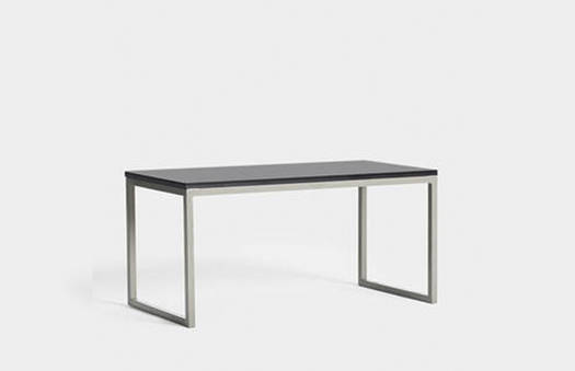 Black kram coffee table | Crimons