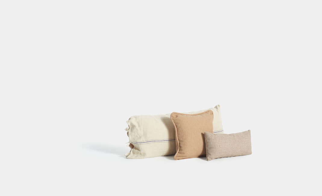 Rope cushions | Crimons