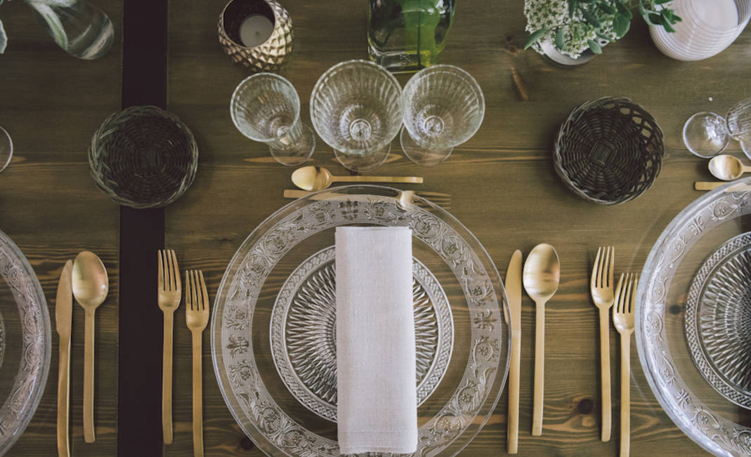 alquiler de cuberter a dorada para eventos bodas y banquetes
