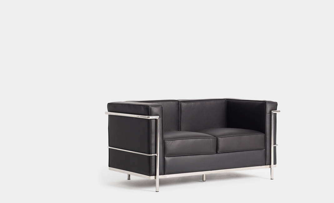 Le Corbusier sofa | Crimons
