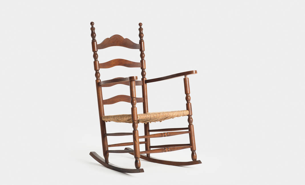 Rocking chair | Crimons