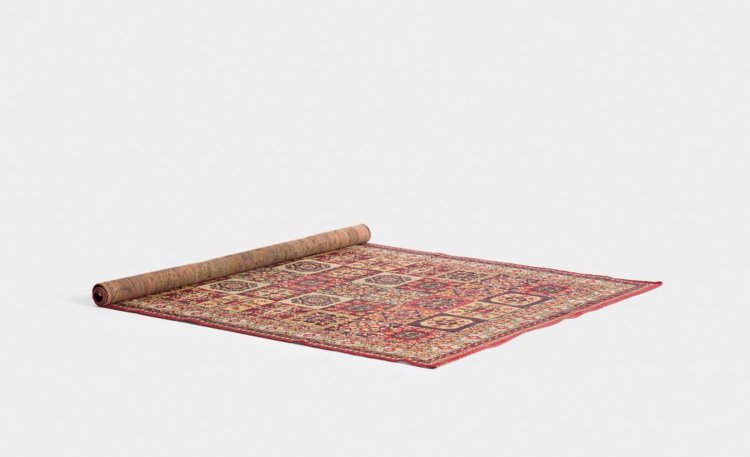 Alquiler de alfombras y decoraci n para bodas y eventos - Alfombras persas barcelona ...
