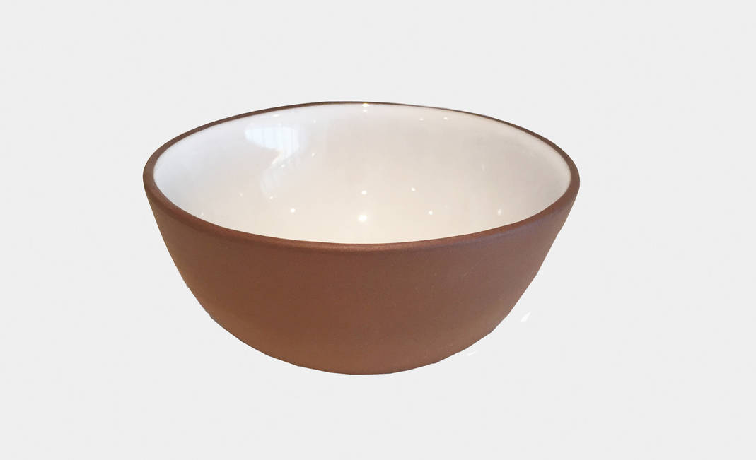 White pisa Bowl | Crimons
