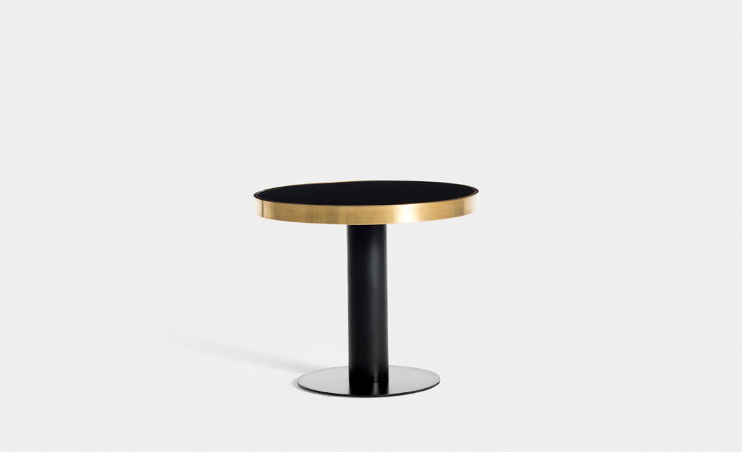 Gold Table | Crimons