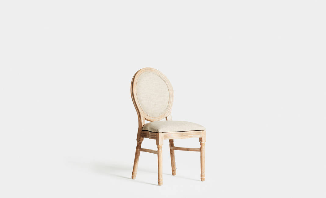 Louis XVI Chair | Crimons
