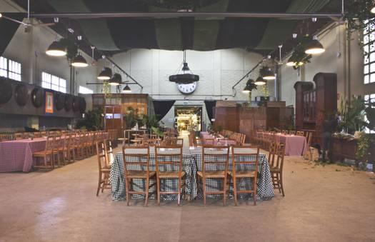 Alquiler de decoraci n para bodas boda en mercantic for Alquiler decoracion bodas