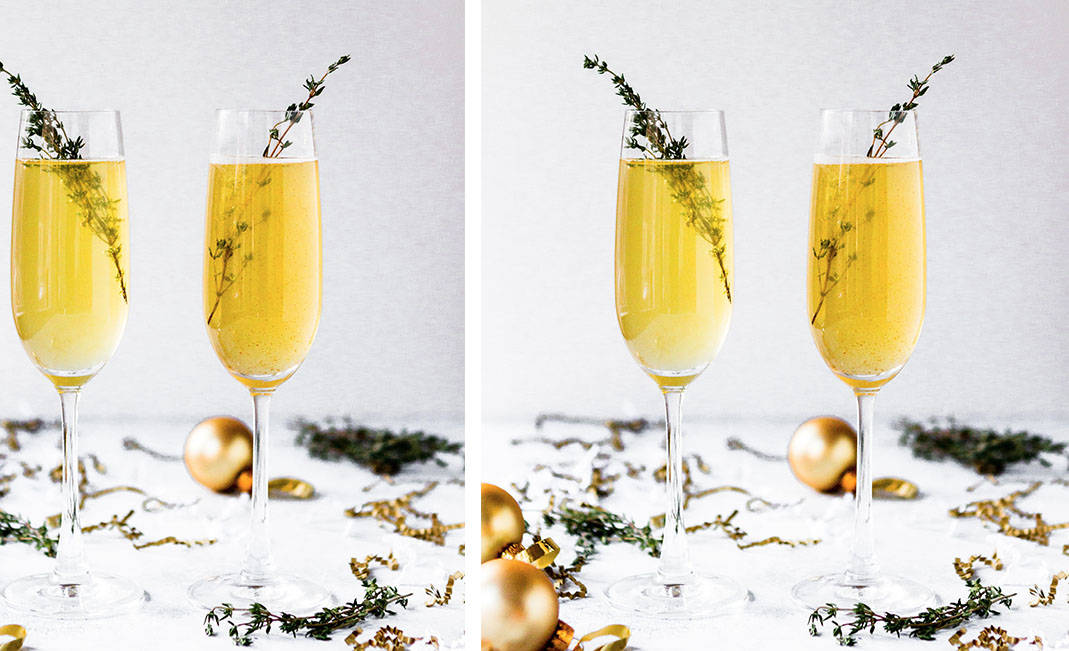 The best cocktails for events | Crimons