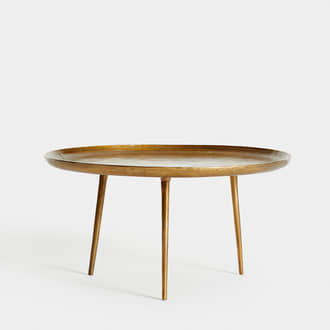 Small format tables | Crimons