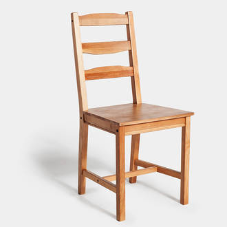 Wood chair | Crimons