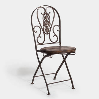 Provencal chair | Crimons