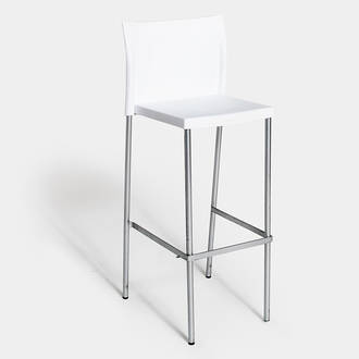 White J.Pensi stool | Crimons