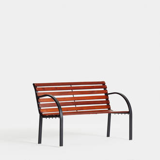 Garden bench | Crimons