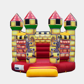 Bouncy castle | Crimons