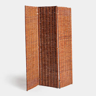 Wicker room divider | Crimons