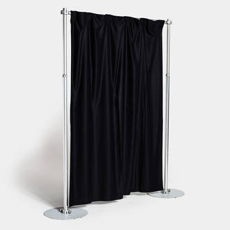 Telescopic room divider | Crimons