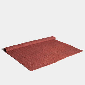 Vinegar Rug | Crimons