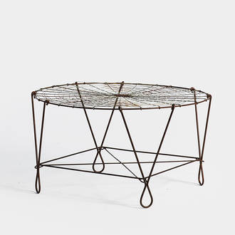 Wire table | Crimons