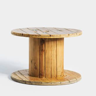 Coil table | Crimons