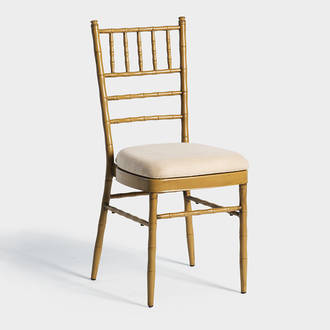 Bamboo Chair | Crimons