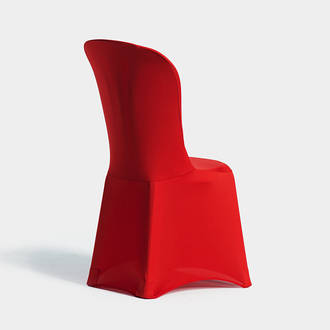 Lycra Chair | Crimons