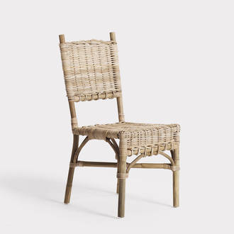 Bali chair | Crimons