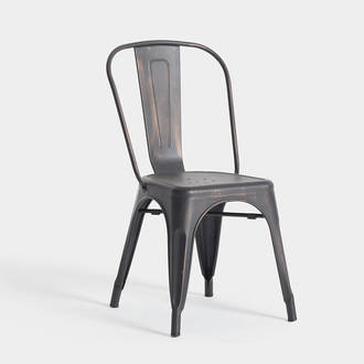 Tolix Chair | Crimons