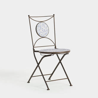 Pottery Chair | Crimons