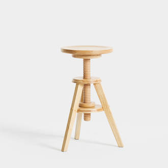 Screw stool | Crimons