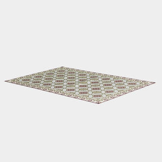 Carpet / Hidraulic floor | Crimons