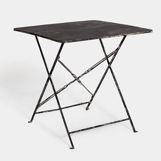 Iron table | Crimons