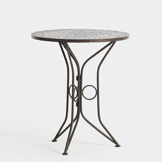 Ceramics table | Crimons