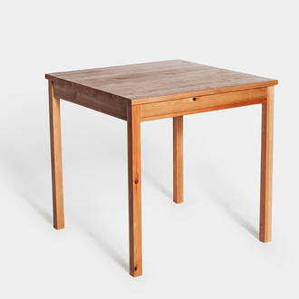 Wood table | Crimons