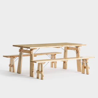 Munich table | Crimons