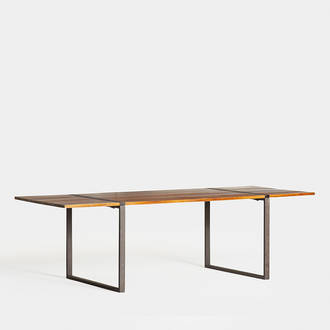 Rustic Table | Crimons