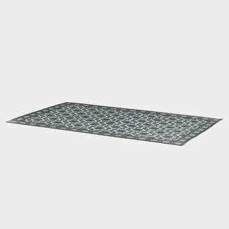 Grey hydraulic floor | Crimons