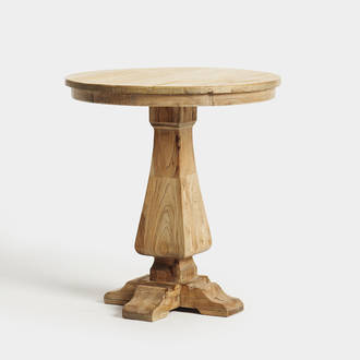 Mesa madera antique | Crimons