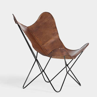 Butterfly armchair | Crimons