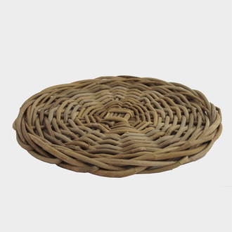 Rattan under mat | Crimons