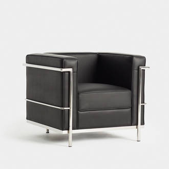 Le Corbusier armchair | Crimons