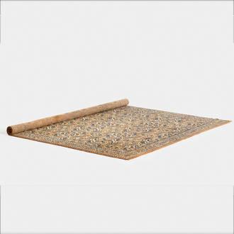 Alquiler de alfombras para eventos - Alfombras persas barcelona ...
