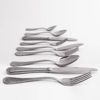 Englsh cutlery | Crimons