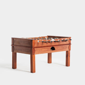 Wooden Football table | Crimons