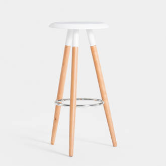 Nord stool | Crimons